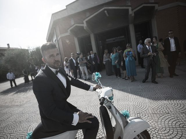 Il matrimonio di Emanuele e Sara a Jesi, Ancona 29
