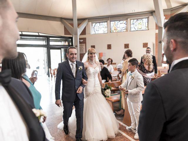 Il matrimonio di Emanuele e Sara a Jesi, Ancona 32