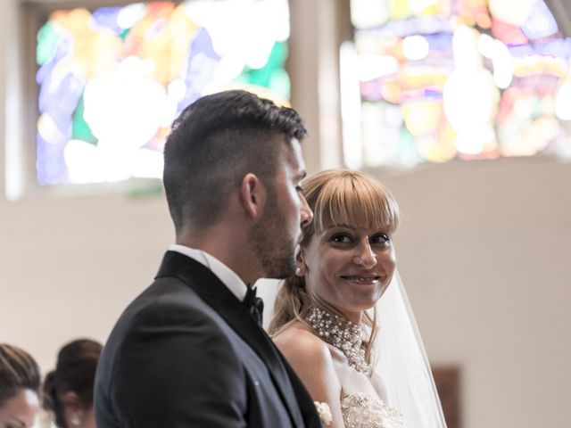 Il matrimonio di Emanuele e Sara a Jesi, Ancona 34