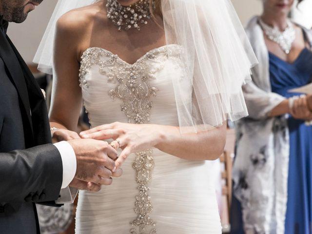 Il matrimonio di Emanuele e Sara a Jesi, Ancona 35