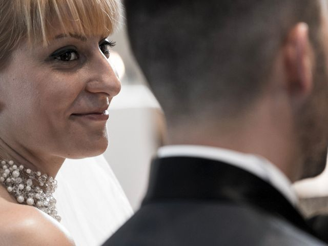 Il matrimonio di Emanuele e Sara a Jesi, Ancona 36