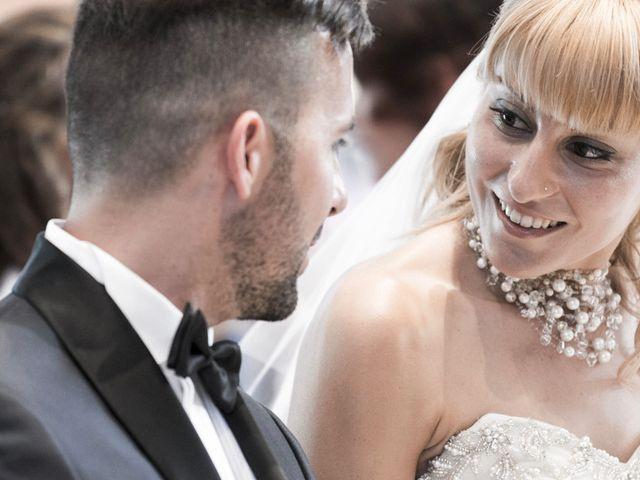 Il matrimonio di Emanuele e Sara a Jesi, Ancona 37