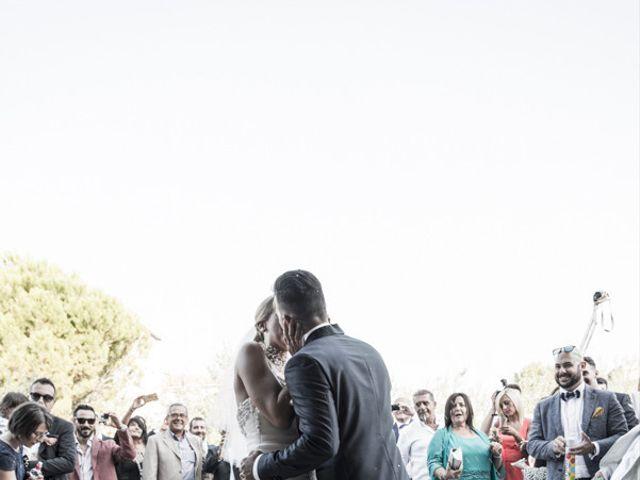Il matrimonio di Emanuele e Sara a Jesi, Ancona 39