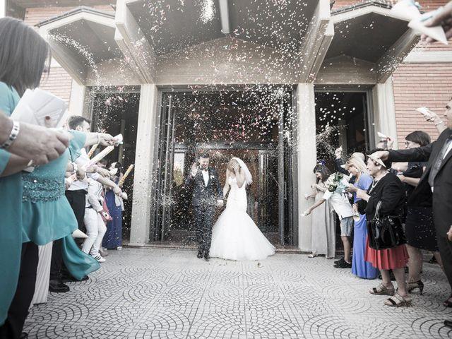 Il matrimonio di Emanuele e Sara a Jesi, Ancona 40