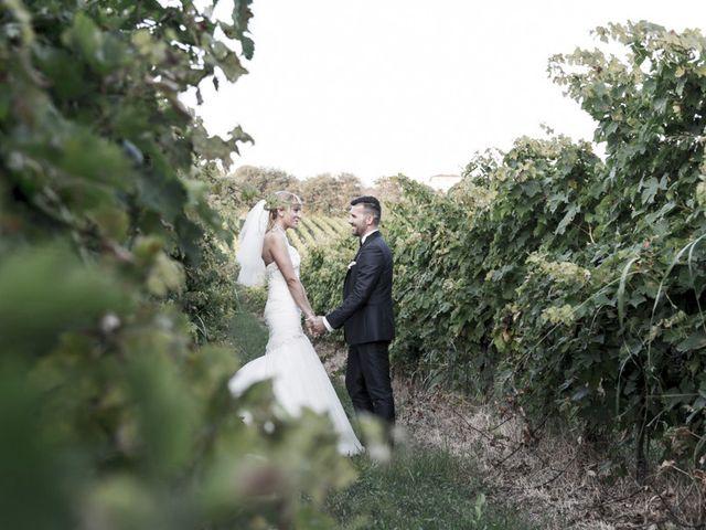 Il matrimonio di Emanuele e Sara a Jesi, Ancona 41