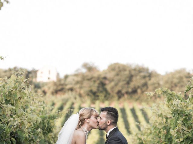 Il matrimonio di Emanuele e Sara a Jesi, Ancona 42