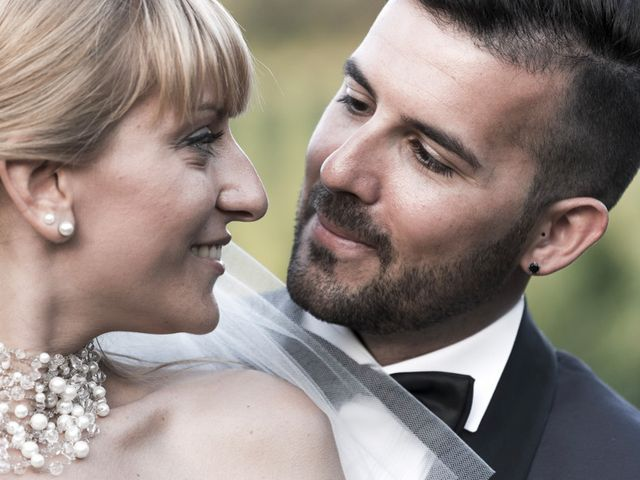 Il matrimonio di Emanuele e Sara a Jesi, Ancona 43