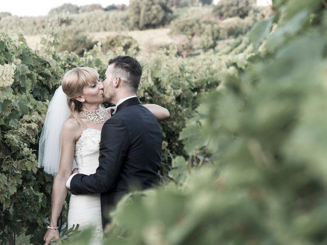 Il matrimonio di Emanuele e Sara a Jesi, Ancona 47