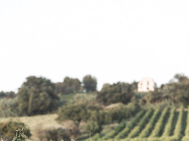 Il matrimonio di Emanuele e Sara a Jesi, Ancona 48