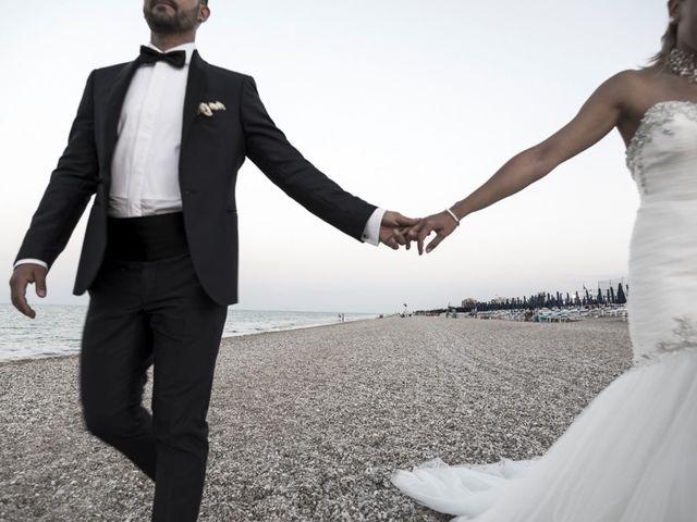 Il matrimonio di Emanuele e Sara a Jesi, Ancona 49