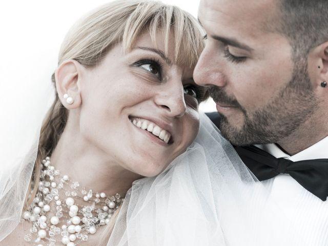 Il matrimonio di Emanuele e Sara a Jesi, Ancona 50