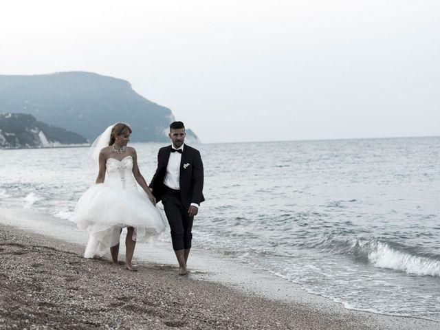 Il matrimonio di Emanuele e Sara a Jesi, Ancona 51