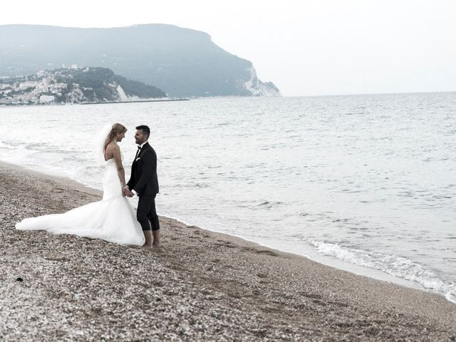 Il matrimonio di Emanuele e Sara a Jesi, Ancona 52
