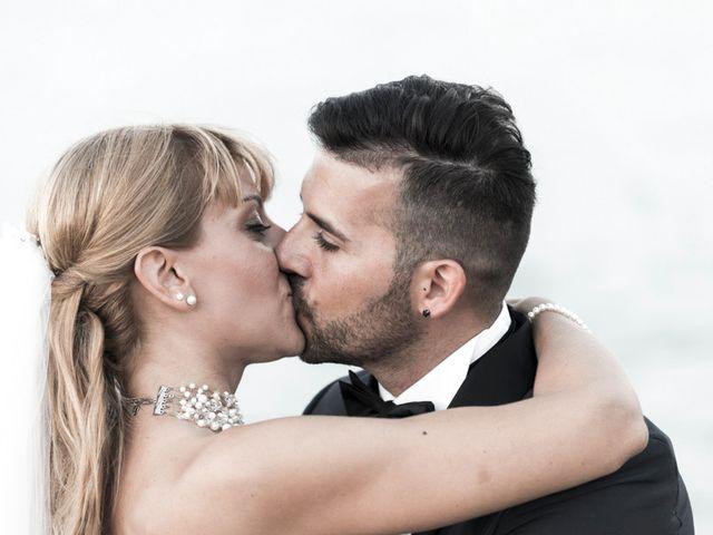 Il matrimonio di Emanuele e Sara a Jesi, Ancona 53