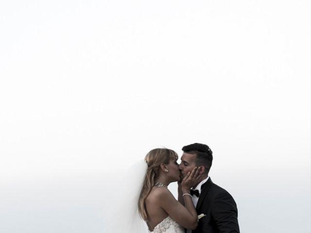 Il matrimonio di Emanuele e Sara a Jesi, Ancona 54