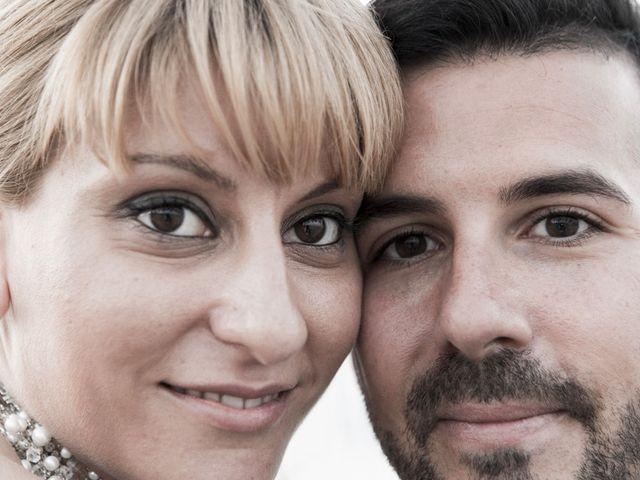 Il matrimonio di Emanuele e Sara a Jesi, Ancona 55