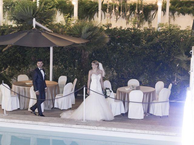 Il matrimonio di Emanuele e Sara a Jesi, Ancona 57