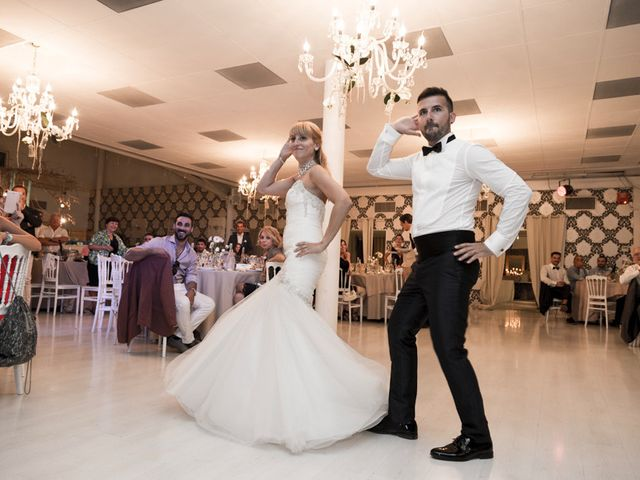 Il matrimonio di Emanuele e Sara a Jesi, Ancona 62