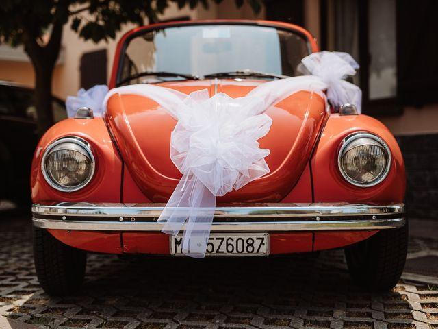Il matrimonio di Luca e Michela a Parma, Parma 3