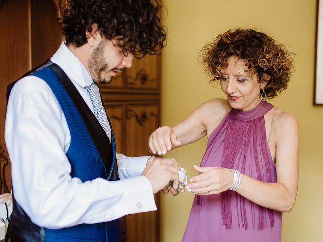 Il matrimonio di Luca e Michela a Parma, Parma 10