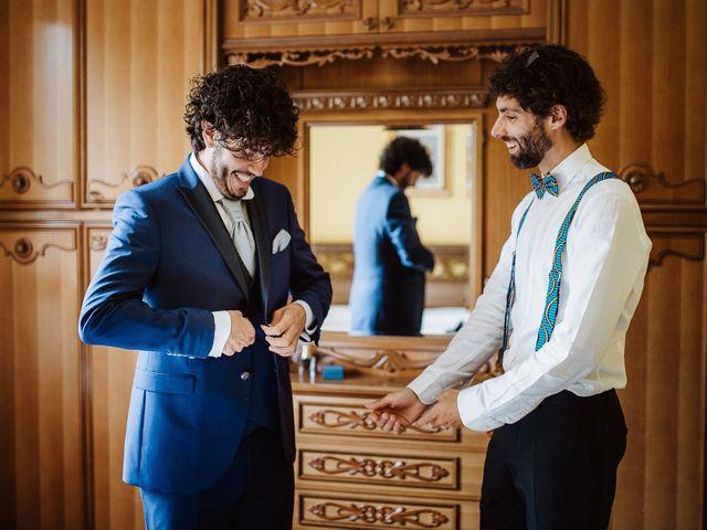 Il matrimonio di Luca e Michela a Parma, Parma 11