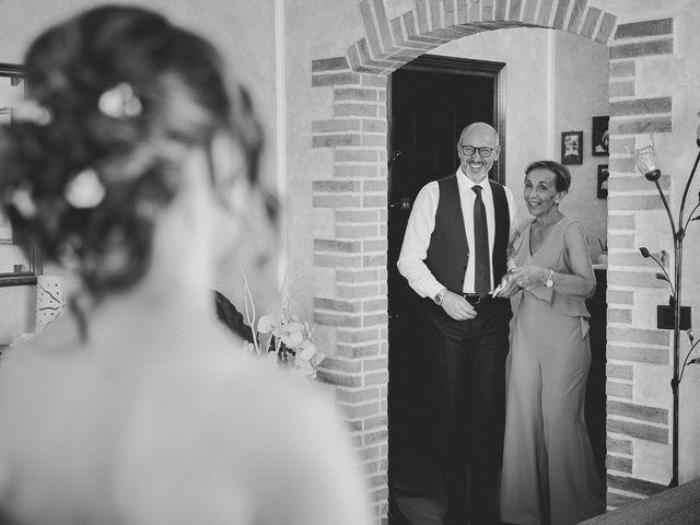 Il matrimonio di Luca e Michela a Parma, Parma 14