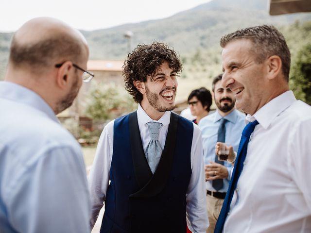 Il matrimonio di Luca e Michela a Parma, Parma 18