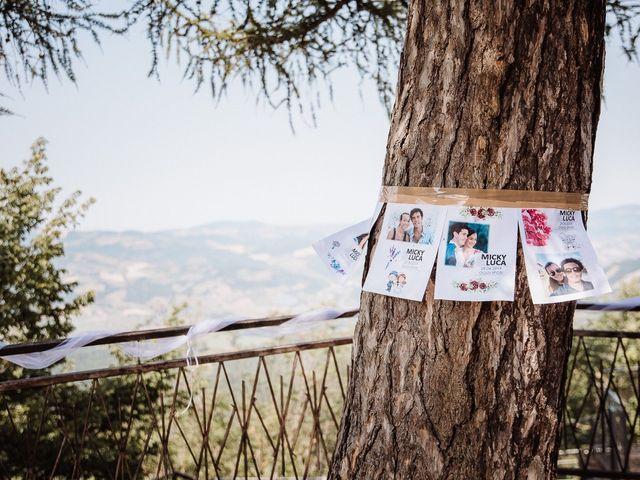 Il matrimonio di Luca e Michela a Parma, Parma 20