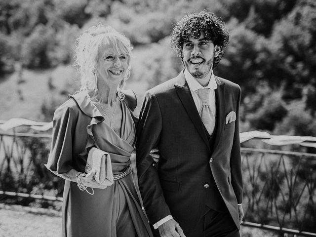 Il matrimonio di Luca e Michela a Parma, Parma 21