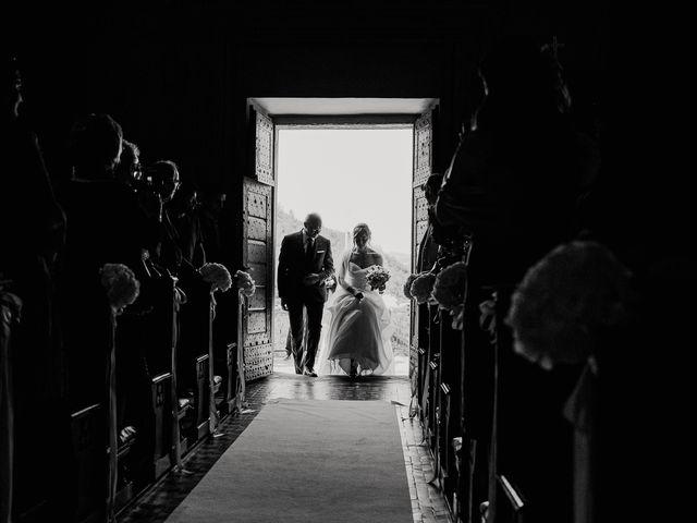 Il matrimonio di Luca e Michela a Parma, Parma 24