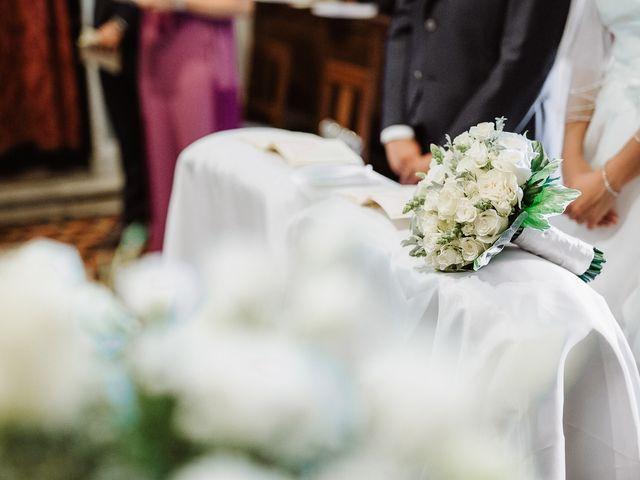 Il matrimonio di Luca e Michela a Parma, Parma 26