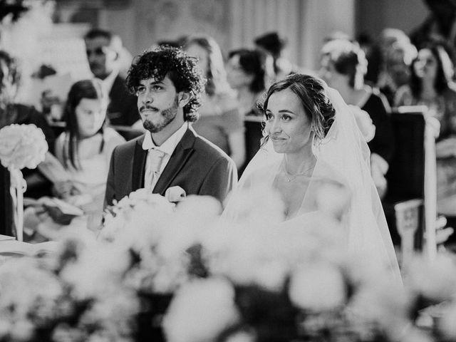Il matrimonio di Luca e Michela a Parma, Parma 27