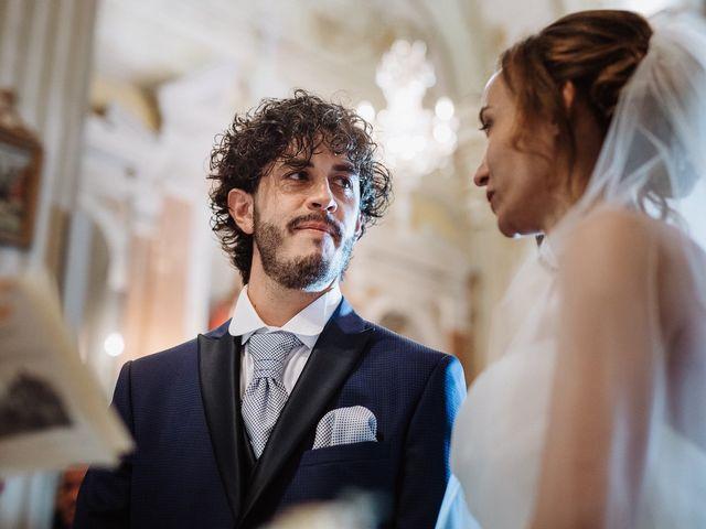 Il matrimonio di Luca e Michela a Parma, Parma 28