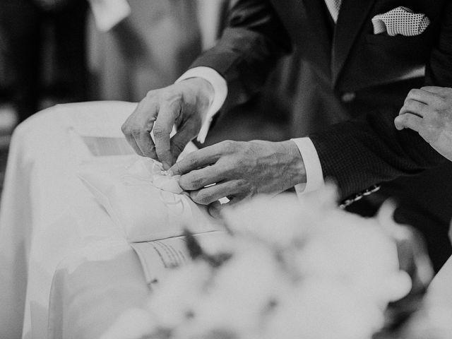 Il matrimonio di Luca e Michela a Parma, Parma 31
