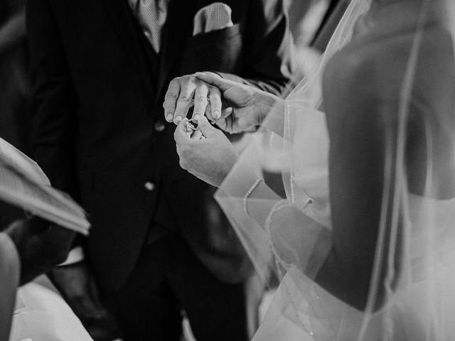 Il matrimonio di Luca e Michela a Parma, Parma 33
