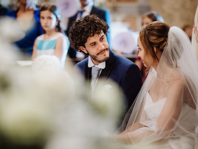 Il matrimonio di Luca e Michela a Parma, Parma 35