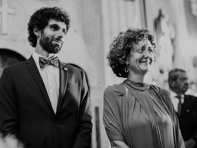 Il matrimonio di Luca e Michela a Parma, Parma 36