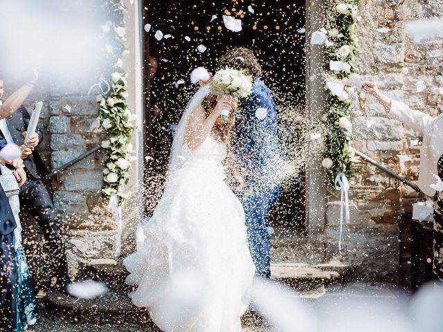 Il matrimonio di Luca e Michela a Parma, Parma 39