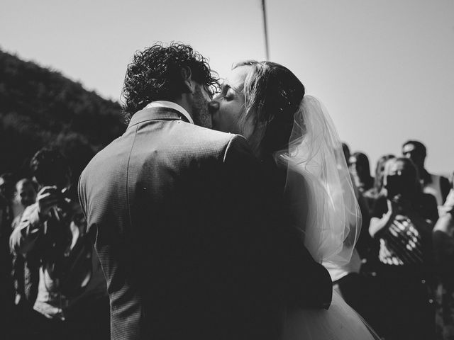 Il matrimonio di Luca e Michela a Parma, Parma 42