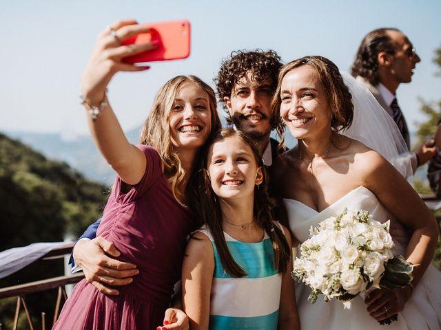 Il matrimonio di Luca e Michela a Parma, Parma 46