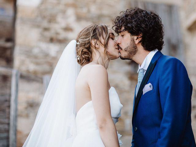 Il matrimonio di Luca e Michela a Parma, Parma 48