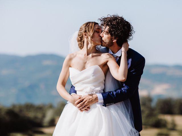 Il matrimonio di Luca e Michela a Parma, Parma 53