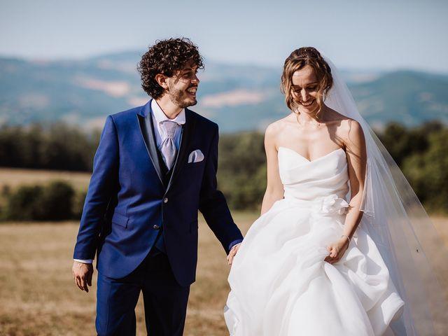 Il matrimonio di Luca e Michela a Parma, Parma 58