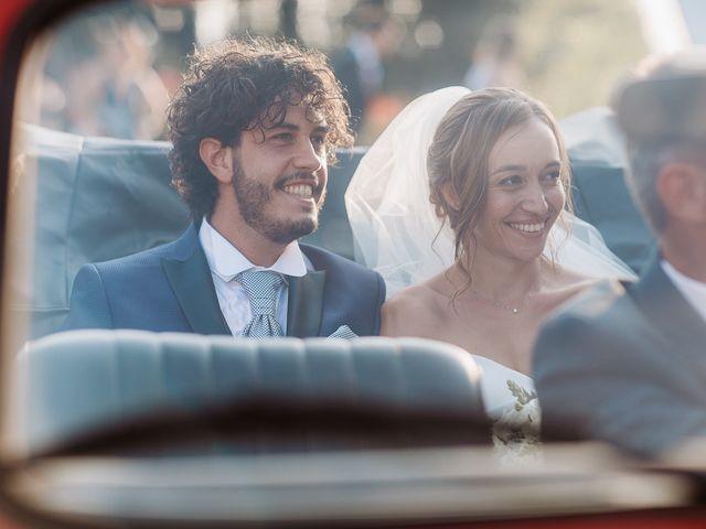 Il matrimonio di Luca e Michela a Parma, Parma 59