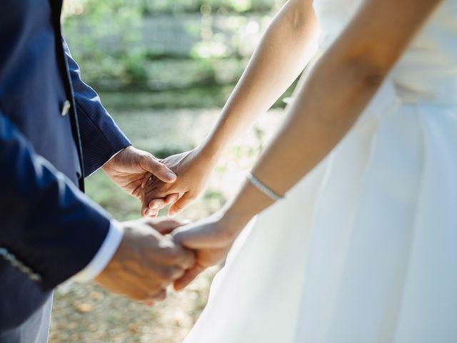 Il matrimonio di Luca e Michela a Parma, Parma 61