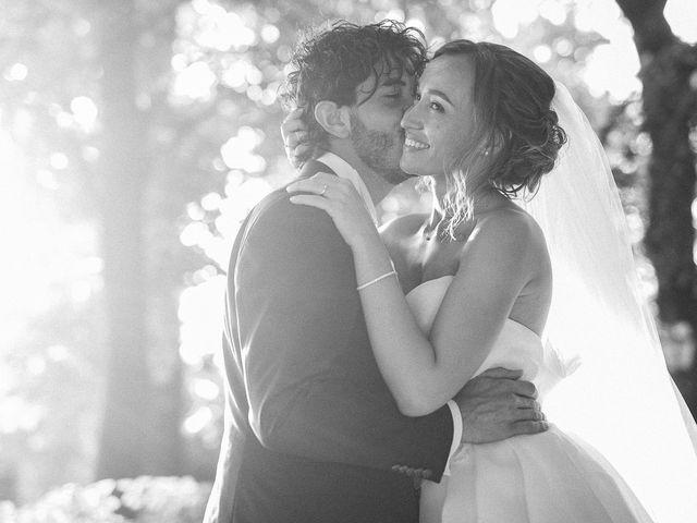 Il matrimonio di Luca e Michela a Parma, Parma 62