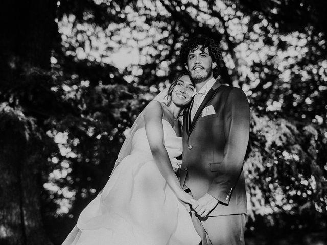 Il matrimonio di Luca e Michela a Parma, Parma 64