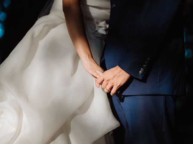 Il matrimonio di Luca e Michela a Parma, Parma 65