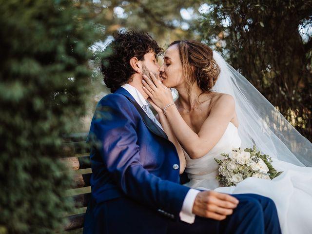 Il matrimonio di Luca e Michela a Parma, Parma 66
