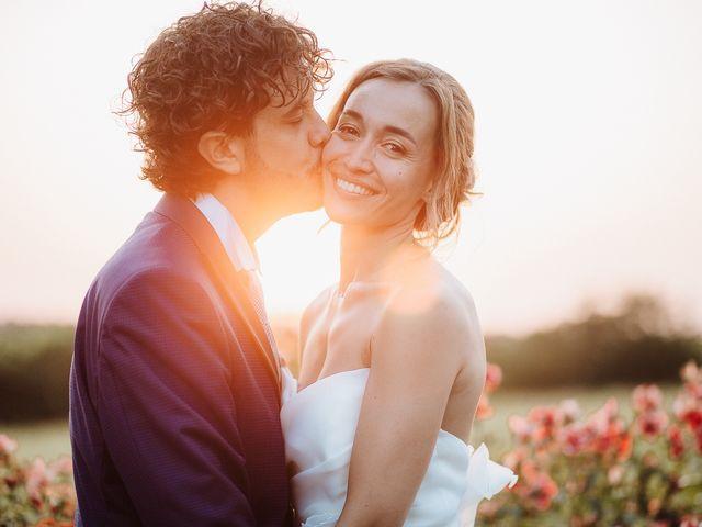Il matrimonio di Luca e Michela a Parma, Parma 70